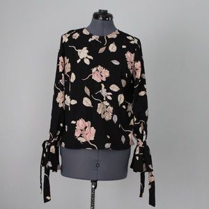 Lost + Wander Women's S Blouse